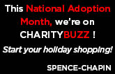 Charity Buzz AM Shopping