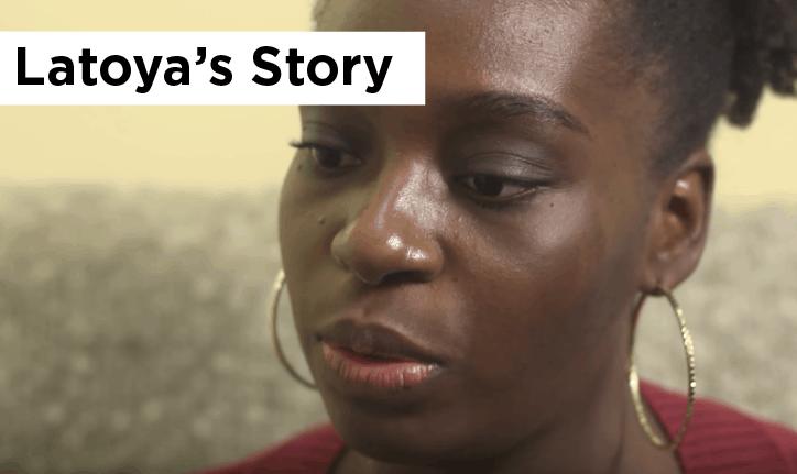 Latoya Story