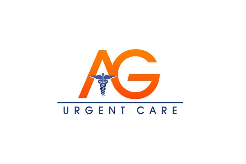 AG UrgentCare logo